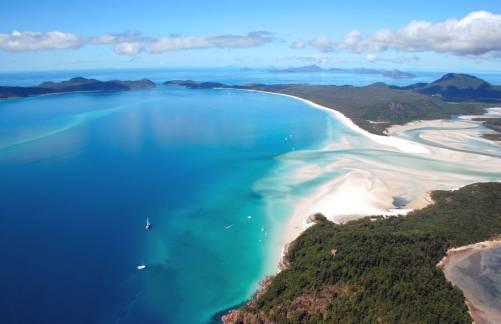 whitsunday-scenery